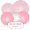 """Lampions-Set """"Candybar"""" by nillie"""