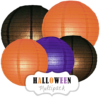 """Lampions-Set """"Halloween"""" by nillie"""