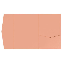 nillie Pocketfolds (Side 13x18), Apricot