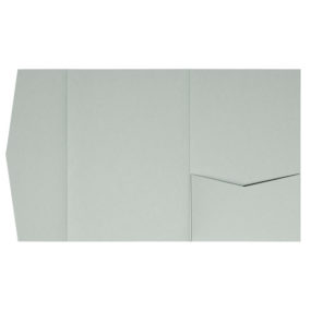nillie Pocketfolds (Side 13x18), Grau