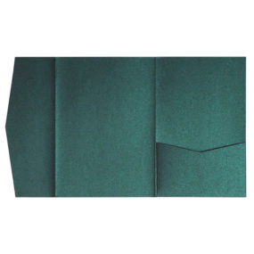 nillie Pocketfolds (Side 13x18), Jade-Grün