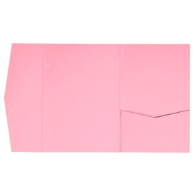 nillie Pocketfolds (Side 13x18), Pink