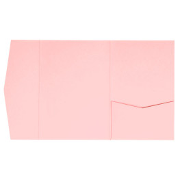 nillie Pocketfolds (Side 13x18), Rosa