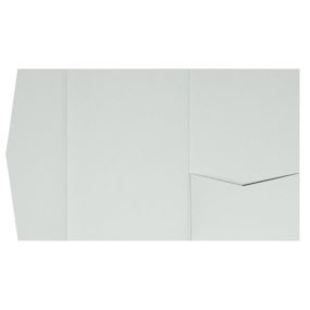 nillie Pocketfolds (Signature Side 13x18), Grau