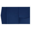 nillie Pocketfolds (Signature Side 13x18), Blau