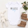 Geschenkidee: Baby Body (my little boy)